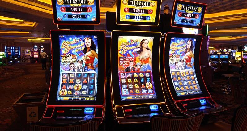Игровые автоматы онлайн казино Париматч — открытие для всех считающих, что одноименный ресурс представляет собой исключительно контору для заключения ставок.Помимо оформления спортивных пари, на официальном сайте отныне можно попытать удачи в зале с игровыми.