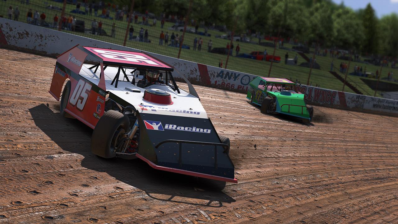 Ump Modified Iracing Com Motorsport Simulations