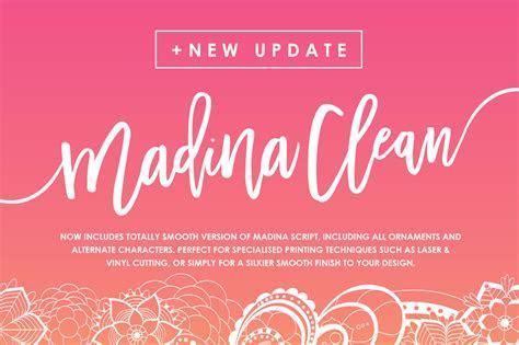 Madina Script (New Update)   Set Sail Studios