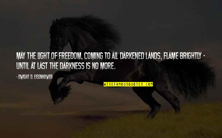 Coming Out Of The Darkness Into The Light Quotes Top 4 Famous