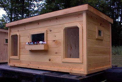 Great Home Ideas on Email Us Email To A Friend Privacy Policy Custom Dog House Plans