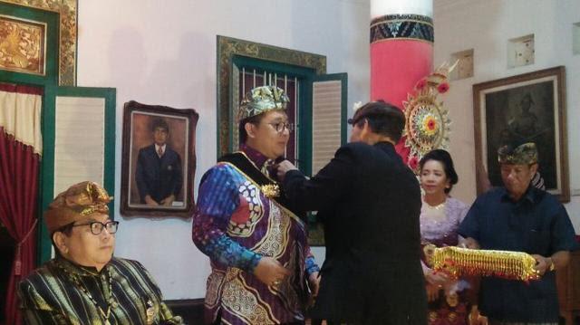 Fadli Zon Dapat Gelar 'Yang Mulia Sri Paduka Raja', Netizen 'Bikin Malu Sejarah'