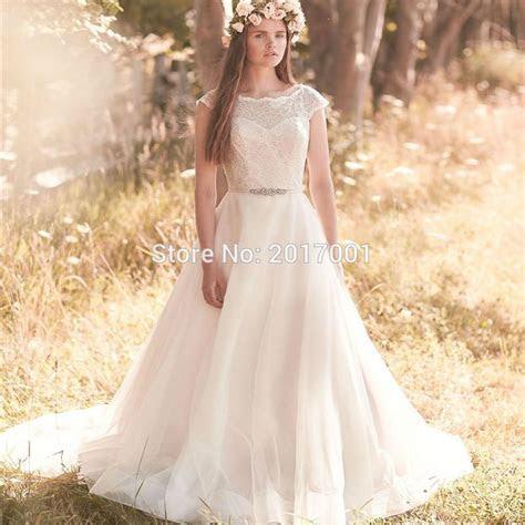 Popular Modest Plus Size Wedding Dresses Buy Cheap Modest