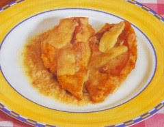 petto di pollo alla bolognese,petto di pollo,pollo,scaloppina di pollo,ricette di pollo,