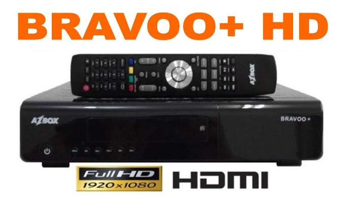 ATUALIZAÇÃO AZBOX BRAVOO + HD 61W E 70W – 21/02/2014