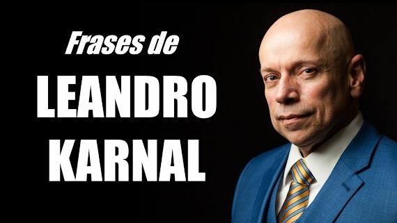 Exclusivo HD Frases De Leandro Karnal Sobre Educação
