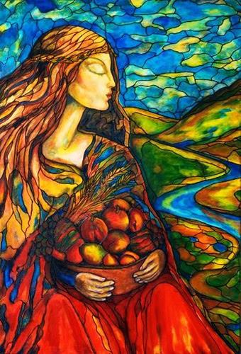 Fruits of Labor (Virgo)