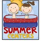 Summer Centers: