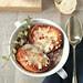 Zuppa di cipolle rivisitata all'italiana