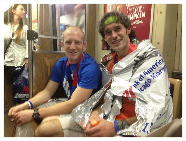 2013 Chicago Marathon 15