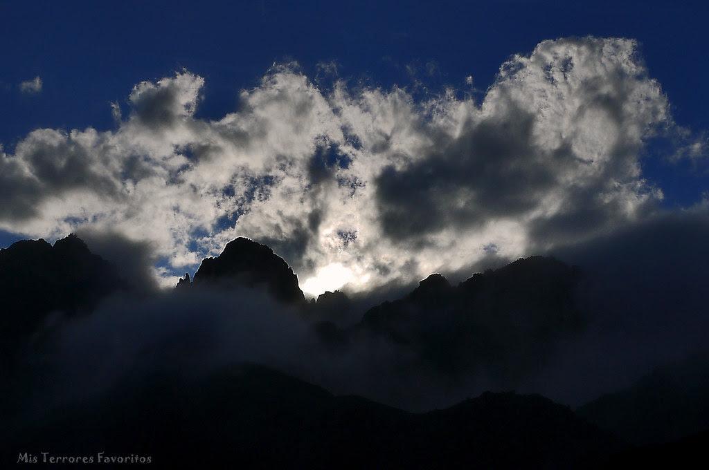 PA DE SUCRE 2862 m