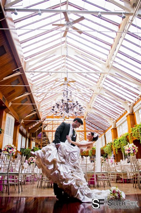 dip   winter garden long island wedding venues