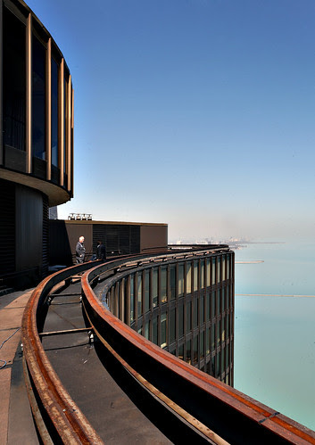 Image Lake Point Tower, Copyright © Eric Firley
