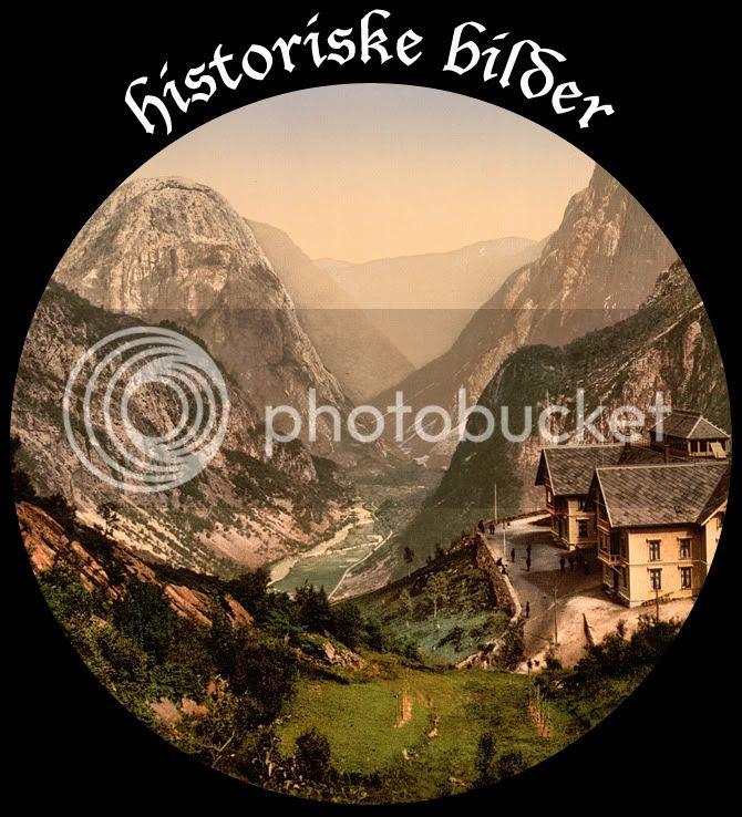 Historiske bilder