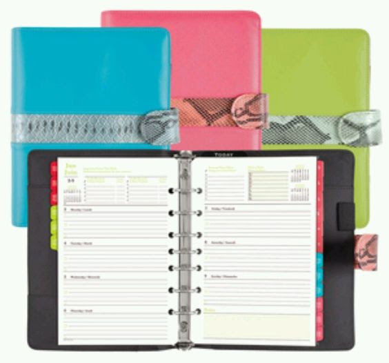 The Mom Planner by Day-Timer. Available at Walmart.   Planner ...