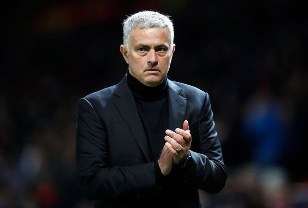 EPL: Mourinho handed £100m to sign 2 players
