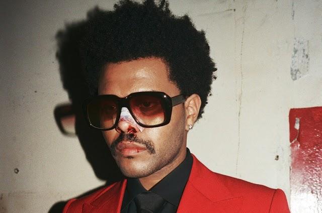 The Weeknd acaba de disponibilizar o clipe de Until I Bleed Out