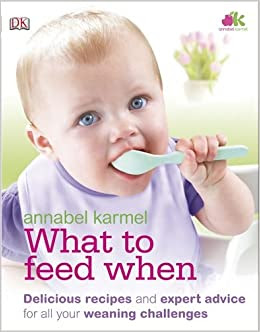 panduan pemakanan anak