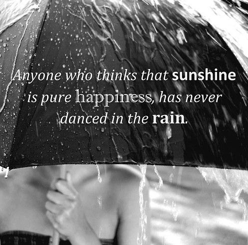 Dancing In The Rain Favethingcom