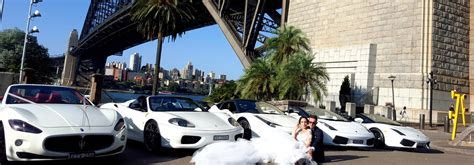 Entice   Chauffered Car Hire   Wedding Car Hire Sydney