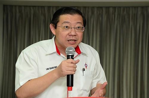 'Dedahkan bukti penyelewengan di P Pinang, kami tidak takut'