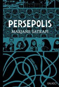 Persepolis. D. 1-4 (häftad)