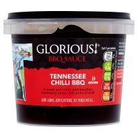Glorious! Tennessee Chilli BBQ Sauce