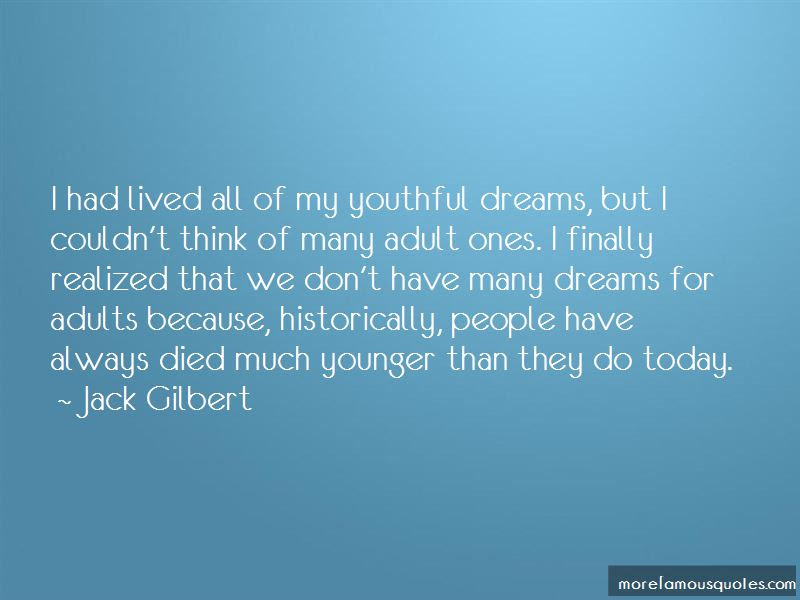 Today I Have Realized Quotes Top 20 Quotes About Today I Have