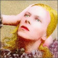 Hunky Dory: David Bowie