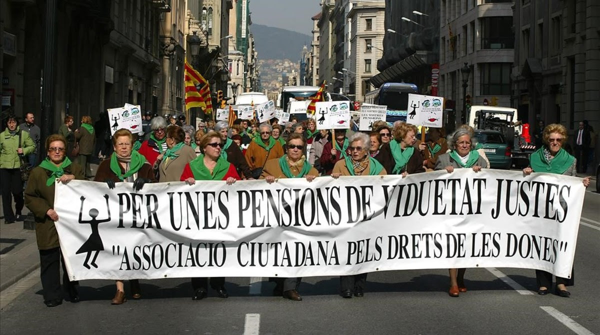 Troceando la pensión