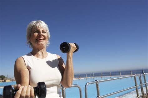 weight training exercises  women   livestrongcom