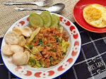 Easiest Way to Cook Tasty Nasi Goreng Jawa