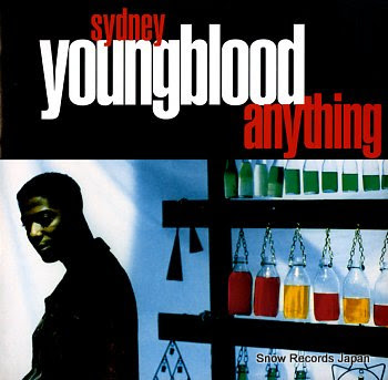 YOUNGBLOOD, SYDNEY anything