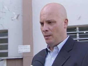 Advogado Airton Sinto disse que buscar a justiça (Foto: Reprodução/TV Tribuna)