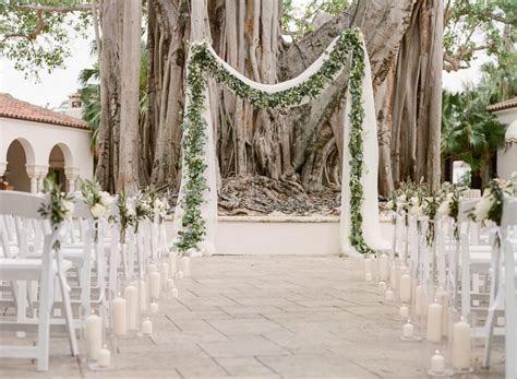 Fisher Island Club Wedding Venue Weddings at Fisher Island