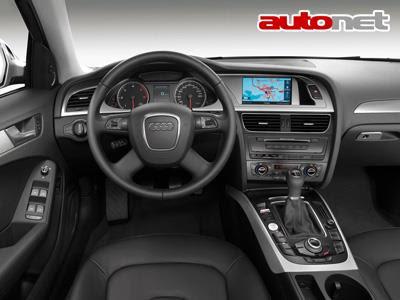 Audi A4 27 Tdi 2008 Specs