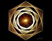 Jason Padgett - Spiral Scalar