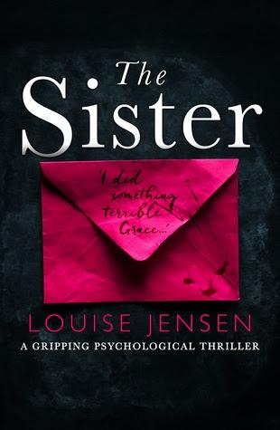 Risultati immagini per the sister louise jensen