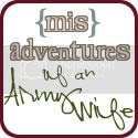 {mis}Adventures of an Army Wife