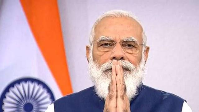 कोरोना संकट के बीच देश आज मना रहा है दशहरा का पर्व, पीएम मोदी और राहुल ने दी बधाई