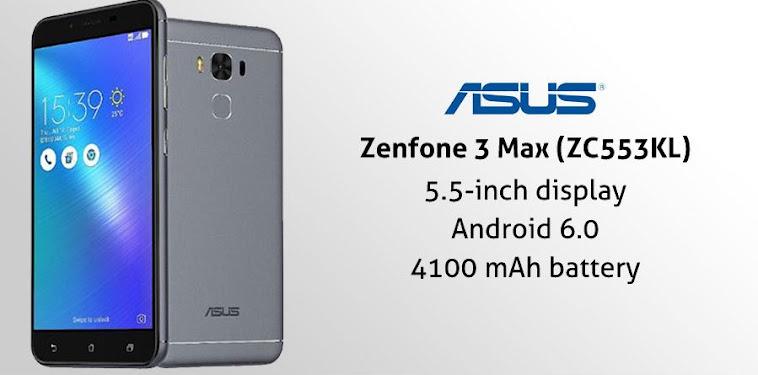 Review Asus Zenfone 3 Max ZC553KL Indonesia, Hp Outdoor Saat Ini