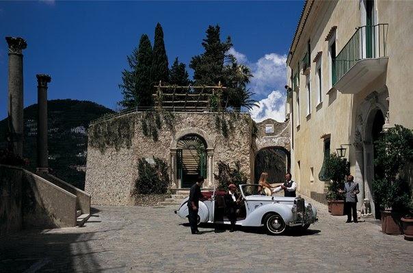 Hotel Caruso Ravello