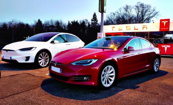 How Tesla Could Disrupt The Auto Insurance Industry