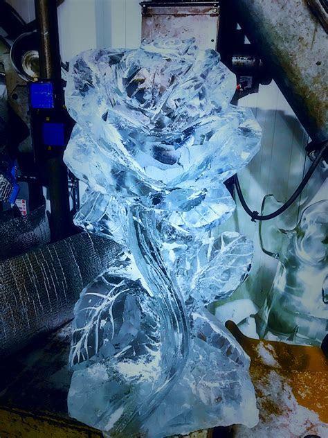 Ice Design, Ice Sculpture Boston, Brookline MA   Brookline