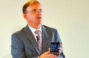 Tangan Kanan CEO BlackBerry Mengundurkan Diri