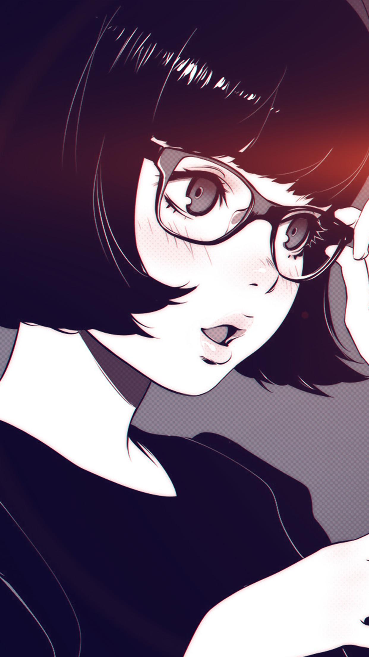 Contoh Soal Pelajaran Puisi Dan Pidato Populer Anime Aesthetic