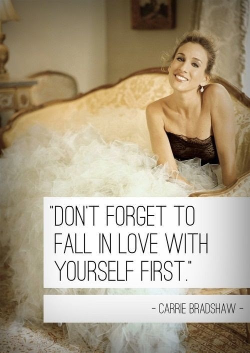 Dont Forget To Fall In Love With Yourself First Pictures Photos
