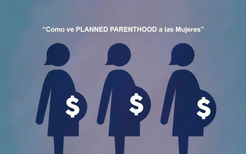 Planned Parenthood, multinacional abortista