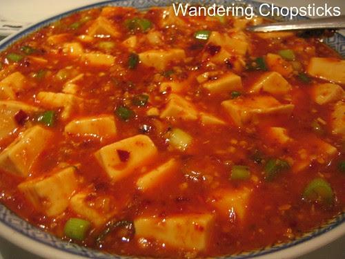 Chung King Restaurant - San Gabriel 11
