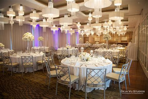 Long Island?s Hottest Wedding Venue the Allegria Hotel is